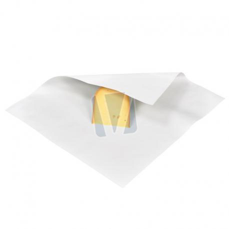 Kaaspapier vellen