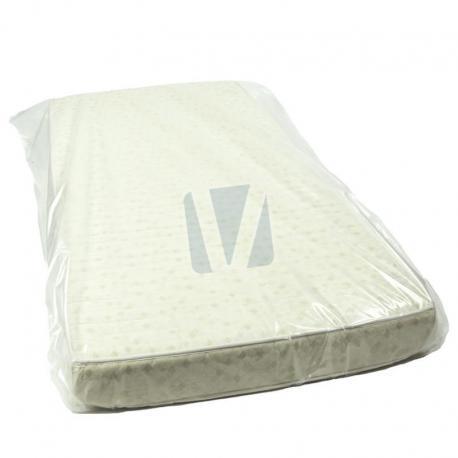 Plastic matrashoezen per stuk