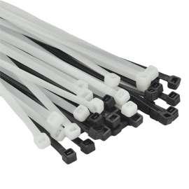 Kabelbinders / tyraps (1.000 stuks)